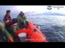 Баренцево море рыбалка на треску ноябрь 2017
