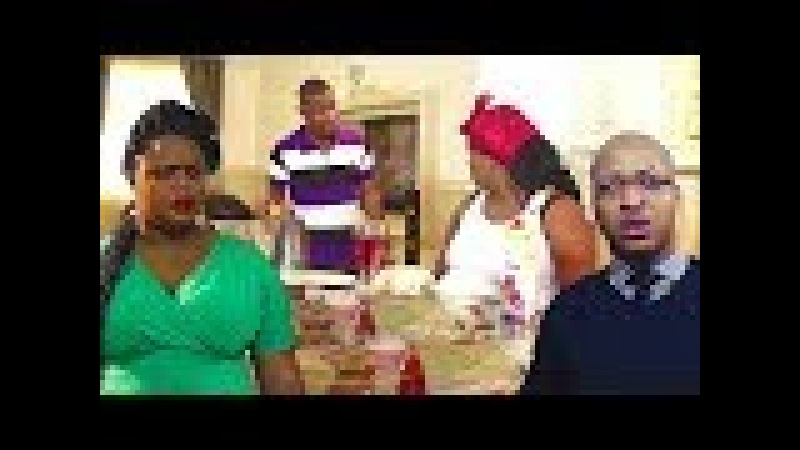 I LOVE MY WIFE BUT SHE IS LAZY AND EATS TOO MUCH - NIGERIAN MOVIES 2017