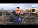 В Приморье поисковики подняли из болота останки самолета времен Великой Отечес