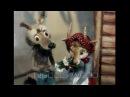 Волк и теленок  ( на ингушском языке )