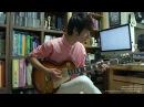 (Deep Purple) Highway Star - Sungha Jung