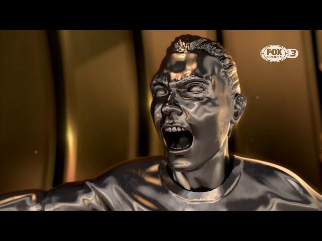 CONMEBOL Libertadores 2018 Intro Full HD