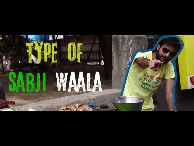Type of Sabji Wala- Dhoop Ka Circle Vines
