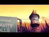 Monster hunt ( Gravity Falls )