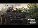 Call of Duty® WWII трейлер закрытого бета тестирования сетевой игры RUS