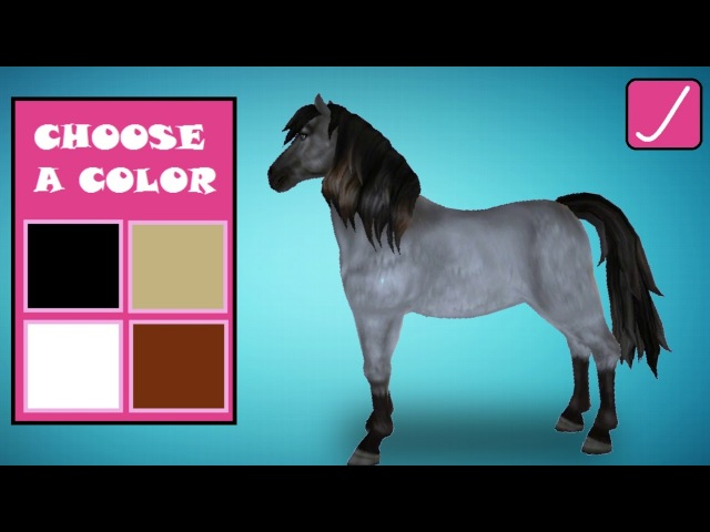 If SSO was just like any other horsegame - Sareya