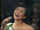 Роза Рымбаева Любовь настала Песня года 1979