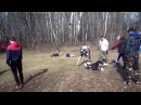 Забив ЦСКА(белые) vs Спартак(чёрные) | Russian hooligans fight CSKA(white) vs Spartak(black)