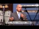 """LA METAMORFOSIS DE UN SIERVO"""" Pastor Cristóbal Cruz Predicaciones estudios bíblicos"""