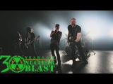 ACCEPT - The Rise Of Chaos (OFFICIAL VIDEO)