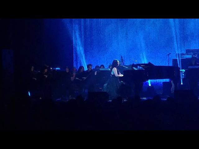 Evanescence - Lithium (Live at Arlene Schnitzer Concert Hall, Portland, OR, 12/19/17)