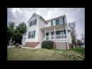 Colonial Heights, VA 4 Bedroom 2 Car Garage for Sale $198K