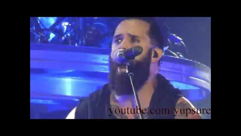 Skillet Awake and Alive Live HD Santander Arena Winter Jam 2018