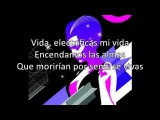 MUSE - STARLIGHT (Vocal spanish cover - COVER VOCAL ADAPTADO AL ESPA