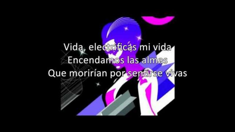 MUSE - STARLIGHT (Vocal spanish cover - COVER VOCAL ADAPTADO AL ESPAÑOL)