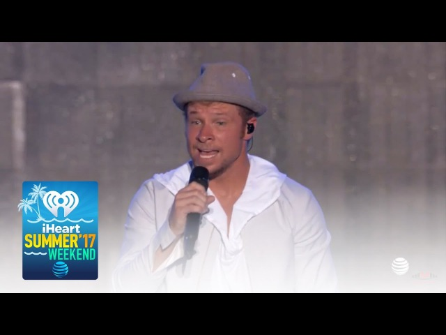 Backstreet Boys - I Want It That Way (iHeartSummer '17 Weekend)