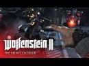 НА ДВОЙНУЮ УГРОЗУ ОТВЕТИМ ВДВОЙНЕ! — Wolfenstein II: The New Colossus
