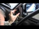 BAVSOUND - 2/3: BMW 3 Series (E46) Sed/Wag Speaker Upgrade Install 2/ - видео с YouTube-канала BAVSOUND