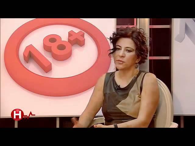 Erkeklerde cinsel özgüven (3) - Kırmızı Nokta - HTV Turkiye