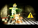 FUNNY ANIMATRONICS IN FNAF 200 Seconds