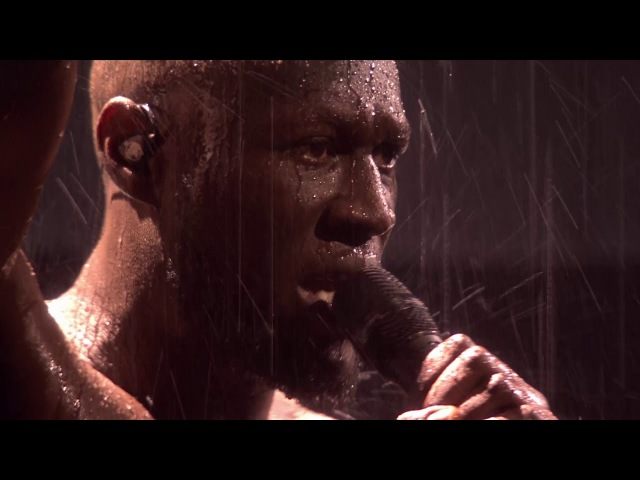 STORMZY - BLINDED BY YOUR GRACE PT.2 BIG FOR YOUR BOOTS [LIVE AT THE BRITs '18]