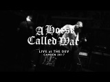 A Horse Called War - Live at The Dev 2017