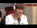 Kim Taehyung's soulful voice (V BTS singing acapella)