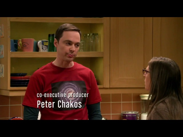 Sheldon what i am gonna do about my maid of honor -The Big Bang Theory S11E12