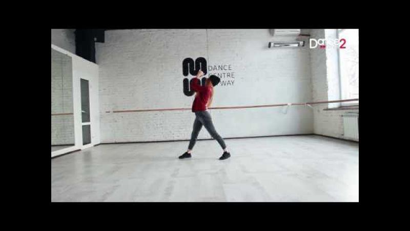 Dance2sense: Teaser - MNEK - More Than A Miracle - Alina Pischevets