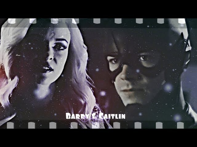 ►Barry Caitlin || Killer Frost Savitar _ Фобия [3x22]