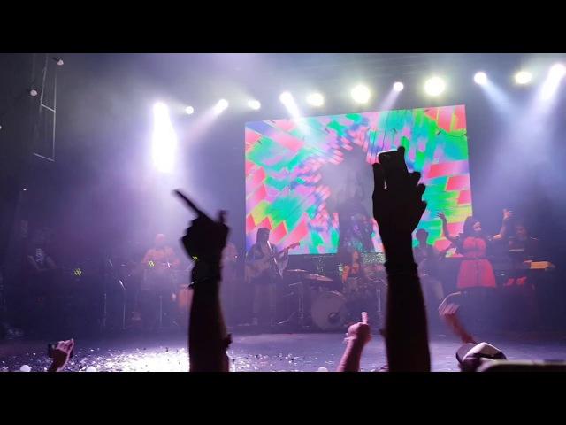 Recital NATALIA OREIRO - PLOP 11 AÑOS (Vorterix) Parte 10