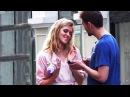 Отношение девушек к глухонемому. Социальный эксперимент