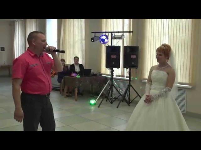 Поздравление от брата сестре на свадьбу