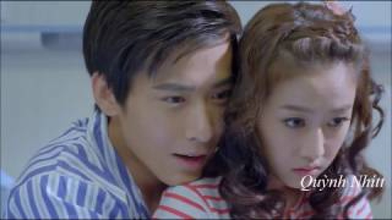 QN Fool in Love with You^2 笨蛋爱上两个你 MV2