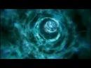 Нападение рейфов на планету. Звездные врата Антлантида. Стрелы рейфов.