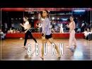 Burn by Billie Eilish - Erica Klein Choreography - Filmed by Ryan Parma