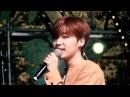 [EVENT] 171021 @ Чон Сеун - Sleepless Rainy Night на музыкальном фестивале Grand Mint Festival