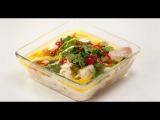 Куриный суп с клёцками | Тайна блюда