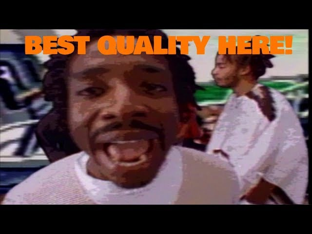 The Pharcyde - Pandemonium (HD) | Official Video