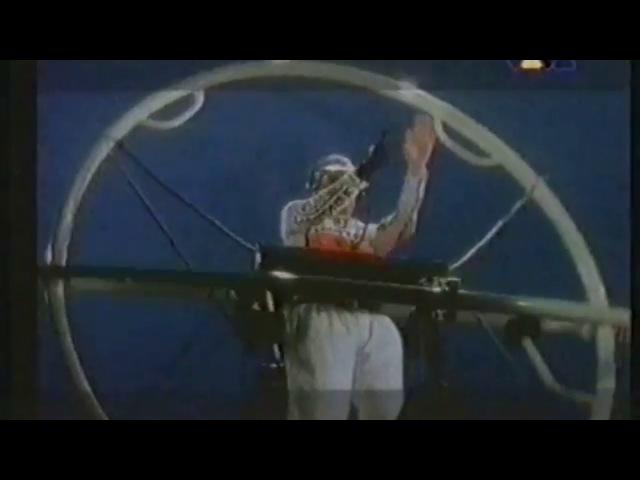 Peter schilling - major tom `94 ( viva tv )