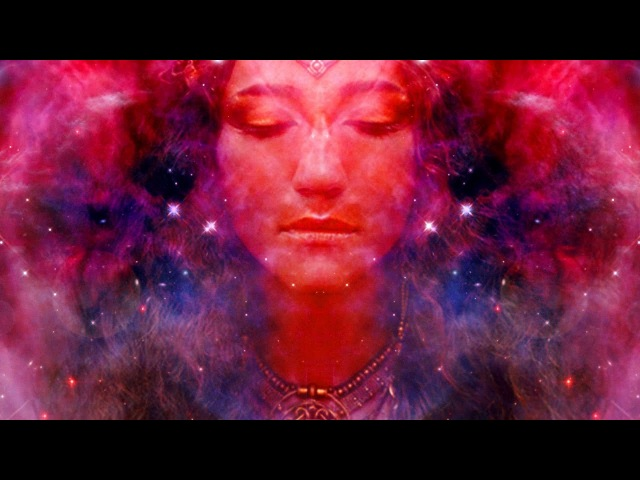 Beautiful Awaken/Open Your Third Eye (Goddess Song)