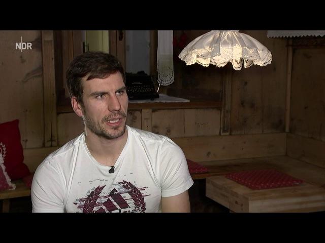 Интервью Арнда Пайффера перед ОИ 2018