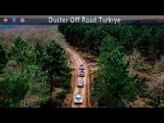 Büyük Buluşma   Duster Off Road Türkiye