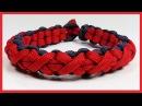 Paracord Bracelet Tutorial X Falls Bracelet Design Without Buckle