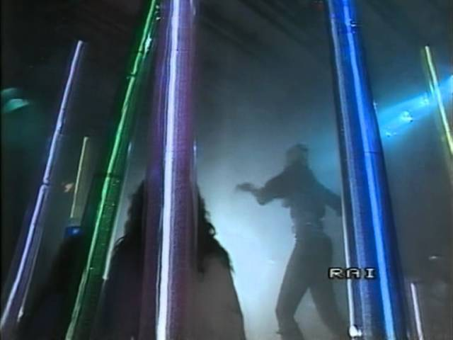 Rex Abe - I Can Feel It ( 12 Disco Mix Edit ) HQ Video Mix By Sergio Luna