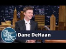 Dane DeHaan's Obsession with His Baby Girl Got His Car Stolen