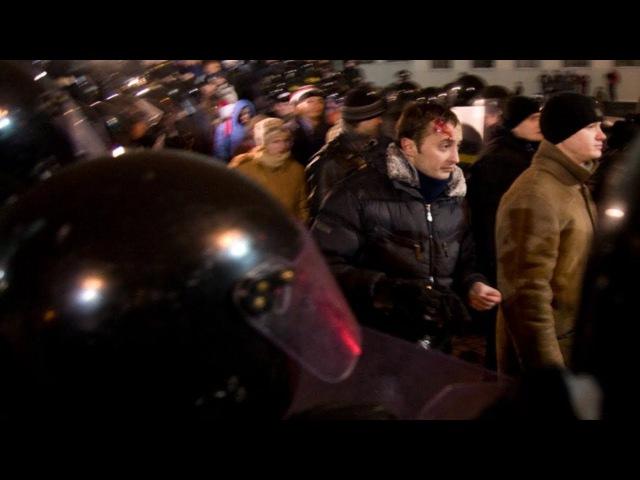 Статкевіч дзякуе беларусам за Плошчу-2010 | Статкевич о площади-2010