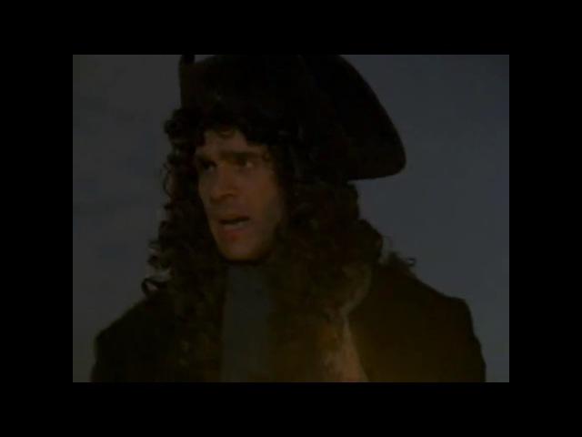 Сценка из сериала Горец (Highlander, s5e15, Тронный Камень)