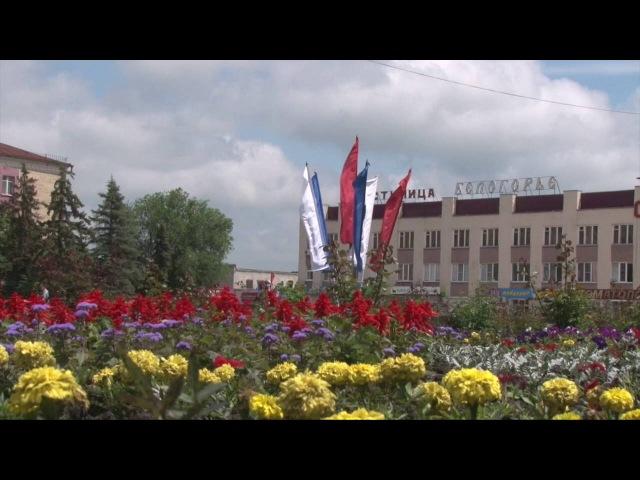 Конкурс на разработку гимна и флага Новооскольского района