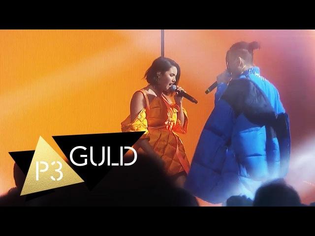 Molly Sandén feat. Newkid - Utan dig / P3 Guld 2018